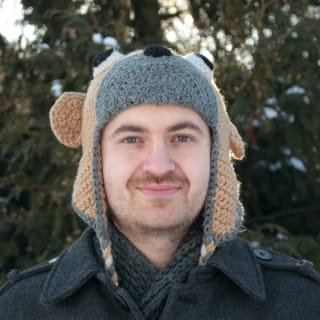 Maciej Trzciński 🌱🇵🇱 profile picture