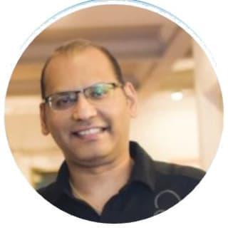 Raj Vijay profile picture