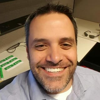 Jeff V profile picture
