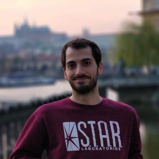 Alex Gascón profile picture