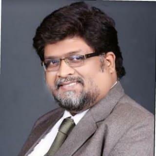Sunil Choudhary profile picture