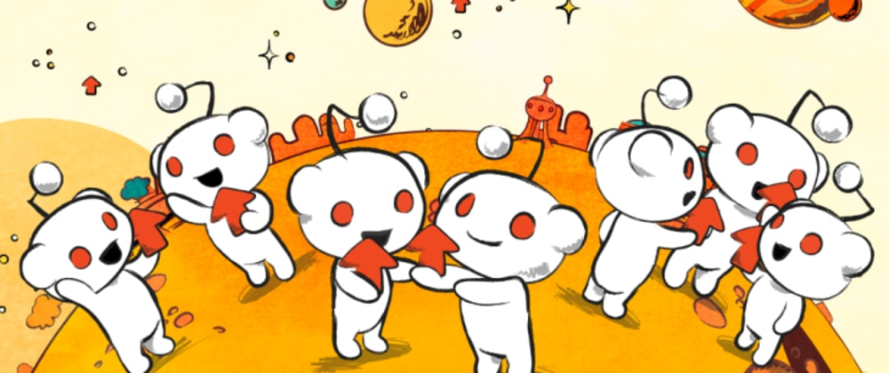 Cover image for I launched my side project on Reddit. Now what?