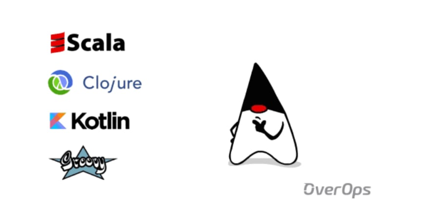 Scala, Groovy, or Kotlin? Which Programming language Java