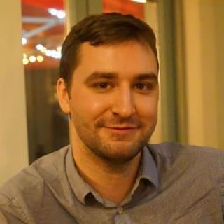Dominic Hadfield profile picture