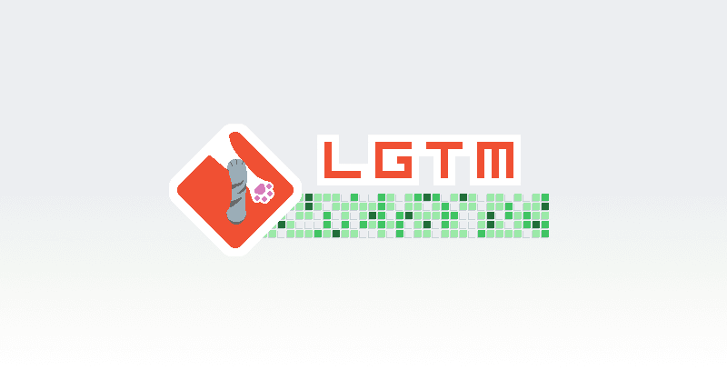 LGTM Banner Logo