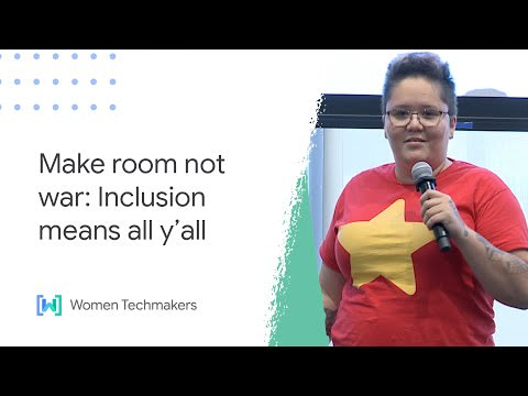 Inclusion Means All Y'All
