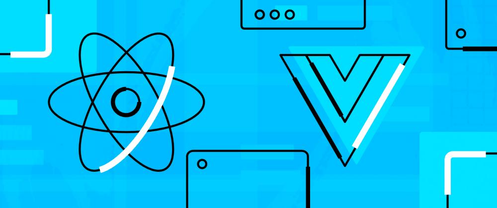 Cover image for  ̶R̶e̶a̶c̶t̶ VUE Context Provider Pattern   Custom Hooks