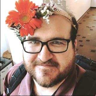 Jon Bristow profile picture