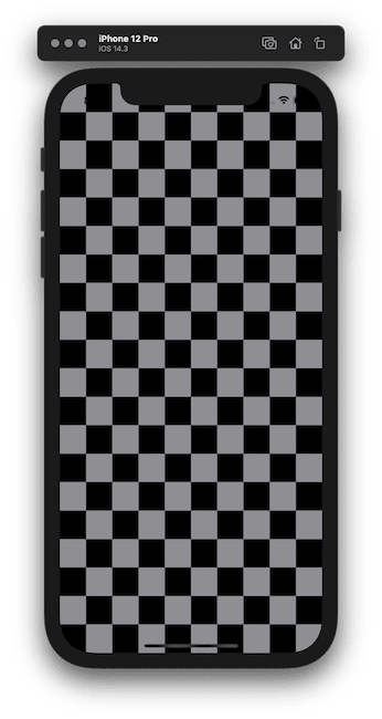 Chess table background