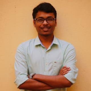 Soumya Ranjan Naik profile picture