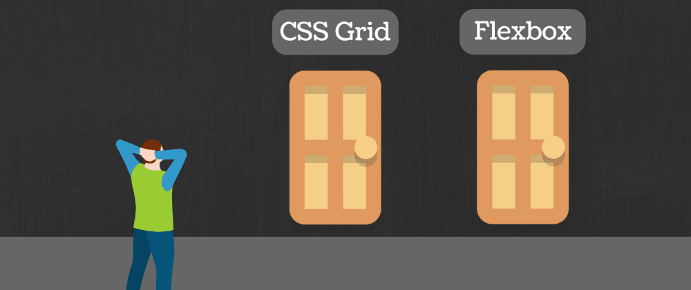 Cover image for CSS Grid vs Flexbox