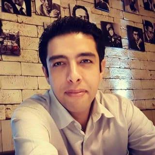 Saleh Rahimzadeh profile picture