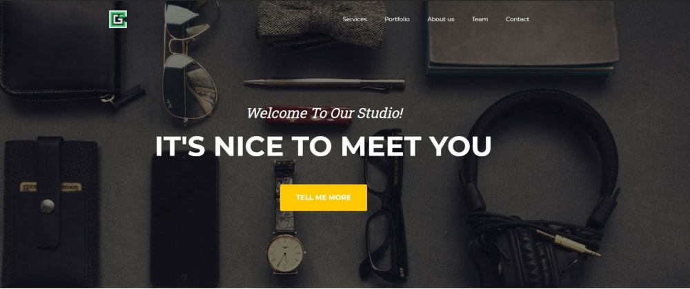 Cover image for FREE IDE dedicated to creating Bootstrap templates