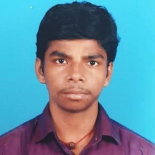 Alwar G profile picture