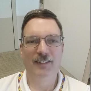 Ken Whitesell profile picture