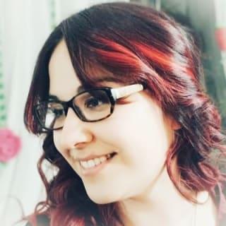 Nadine M. Thêry profile picture