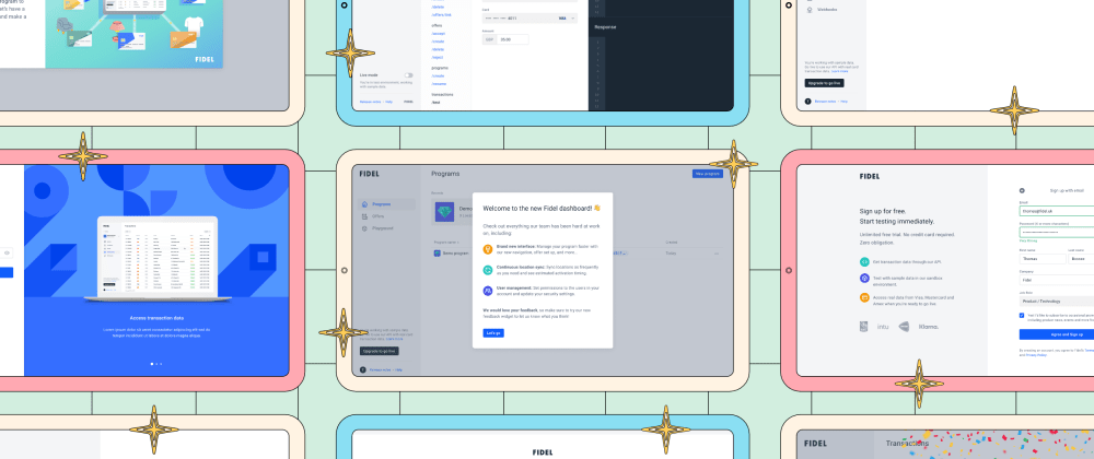 Cover image for How a Good Onboarding is Improving the Developer Experience