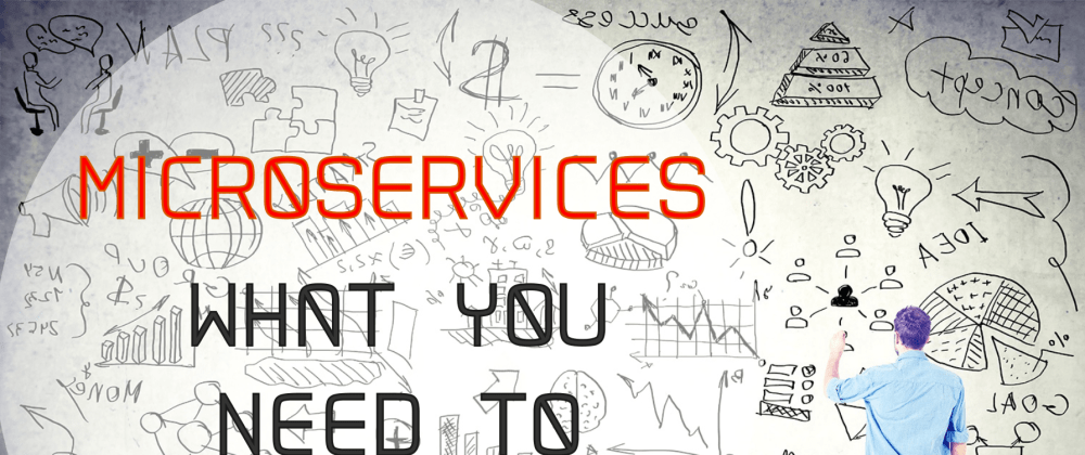 Cover image for Apps & Microservices – What you need to know: Autonomy and the challenges you will face.