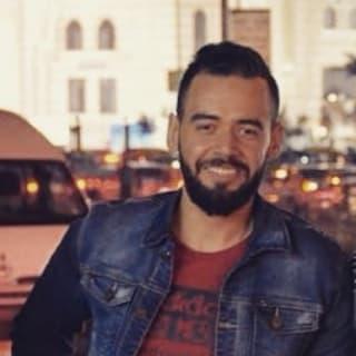 Hesham Abo El-Magd profile picture