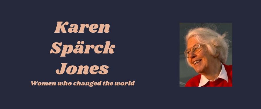 Cover image for Nevertheless, she coded: Karen Spärck Jones