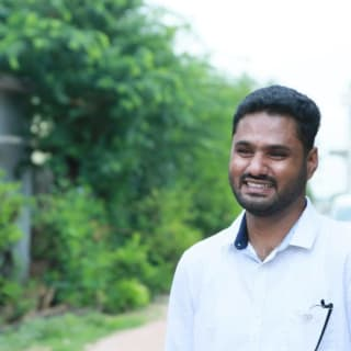 Manikantha Nekkalapudi profile picture