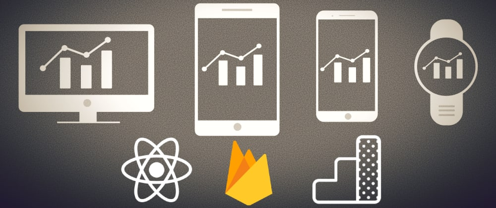 Cover image for How To Do Analytics in Your React Native App with Firebase