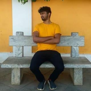 Sriram profile picture
