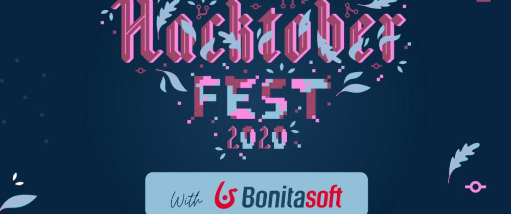 Cover image for Bonita Community HacktoberFest Day