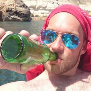 Steeve Lennmark profile picture