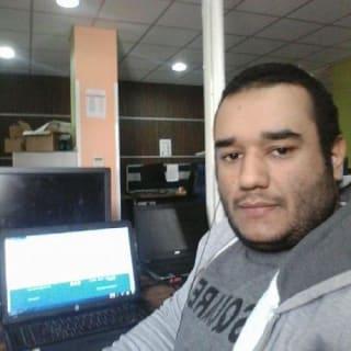 kaddour abdelaziz profile picture