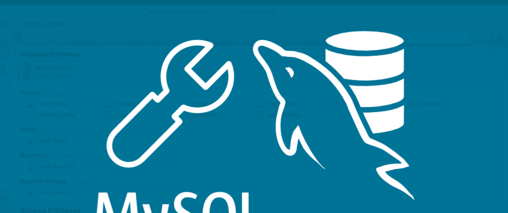 Cover image for How to Install MySQL Workbench On Windows