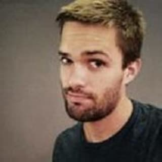 Edward Bailey profile picture