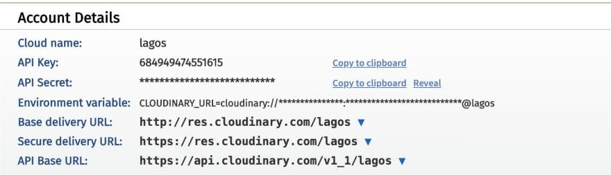 API Base URL