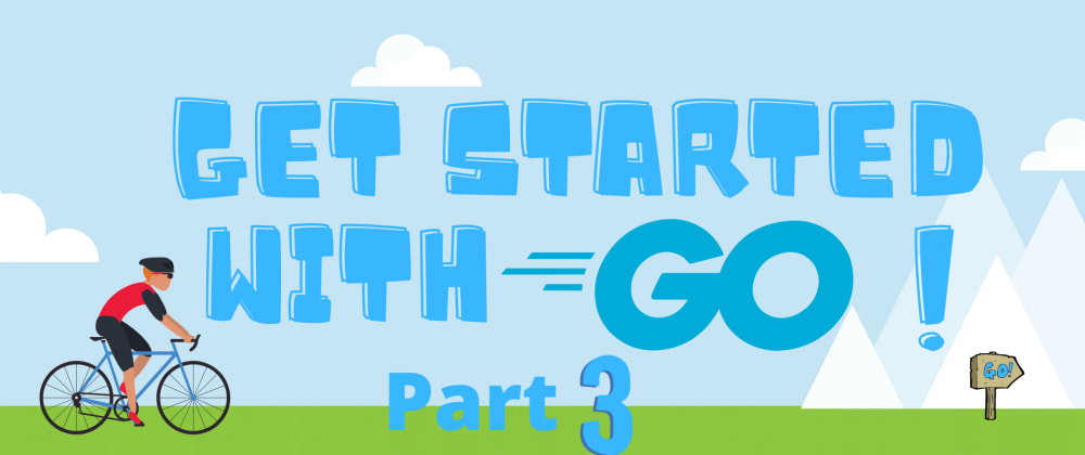 Cover image for Part 3: Get started with the Go Programming Language with Microsoft Learn! (no experience needed)