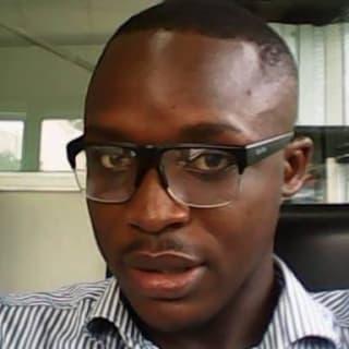 Akintunde profile picture