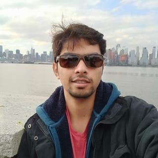 Darshit Patel profile picture