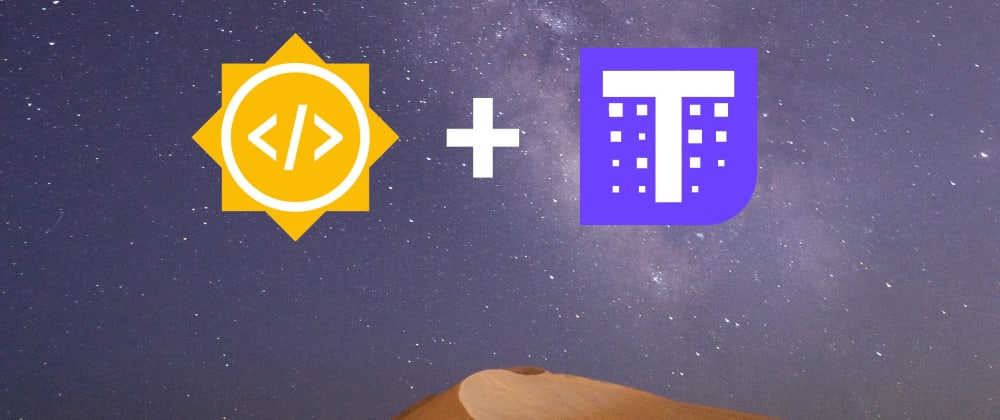 Cover image for Me, Thanos and GSoC