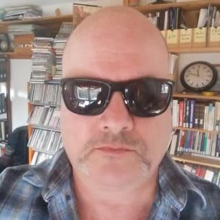 Andrew Potter profile picture