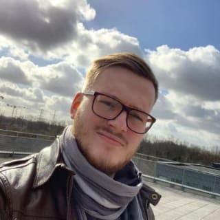 Sylvain Corsini profile picture