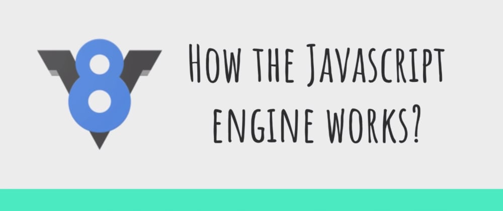 """Cover image for What is this """"Javascript Engine"""" they speak about?"""