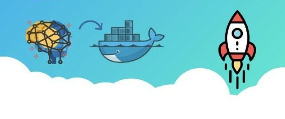Cover image for Deploy an ML model inside docker container