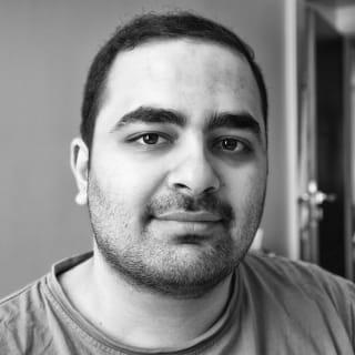 Mahdi Kalhor profile picture