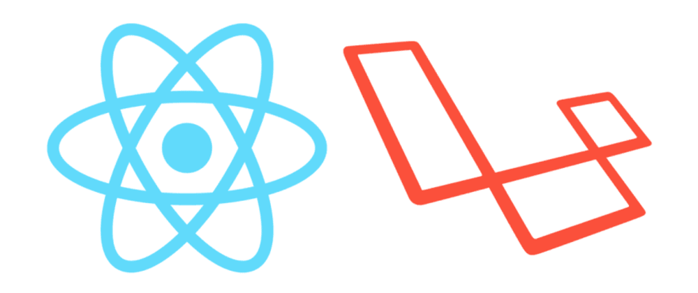 Cover image for How using React in a Laravel application - Tutorial