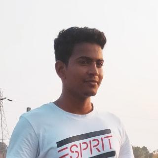 Bipin Rajbhar profile picture
