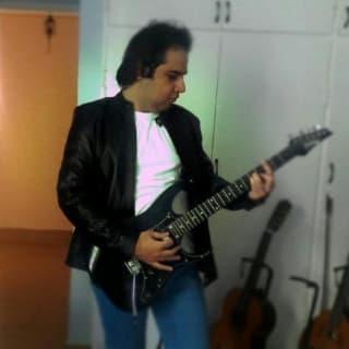 Muhammadreza Haghiri profile picture