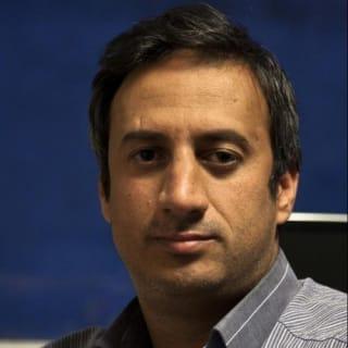 Mehdi Yaghoubi profile picture