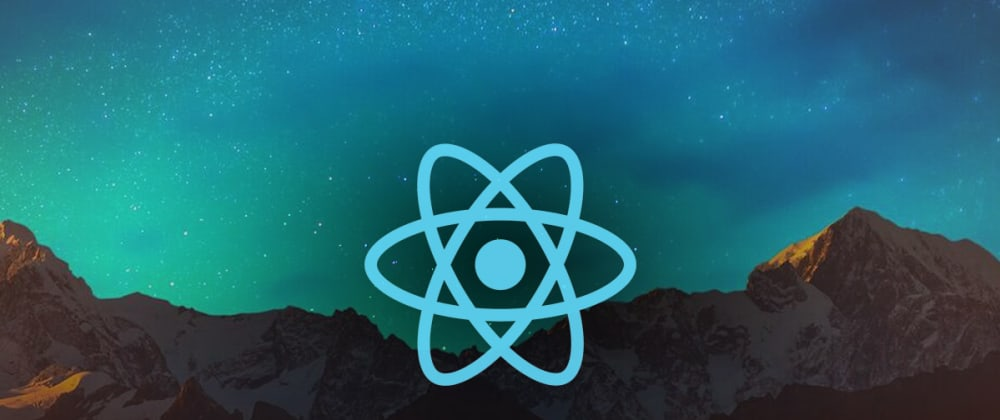 Cover image for React setState()
