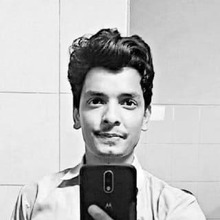 Gaurav Adhikari profile picture