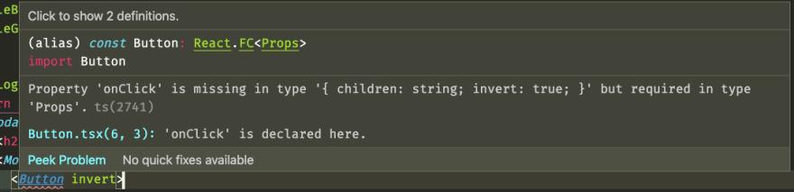 type-checking