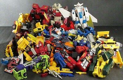 Transformers pile